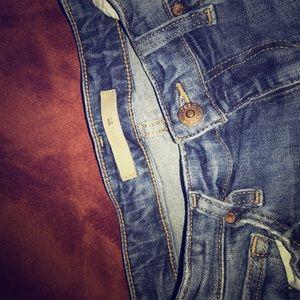Skinny ripped JOE jeans